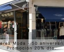 NEREA MODA – 50 AÑOS DE MODA Y COMPLEMENTOS SPORT Y DE VESTIR PARA EL HOMBRE