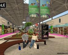Park Avenue lanza la primera web 2.0 en el sector de los centros comerciales