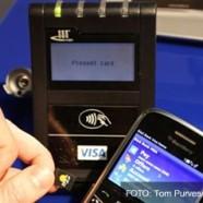 2011 – el año de las compras con el teléfono móvil