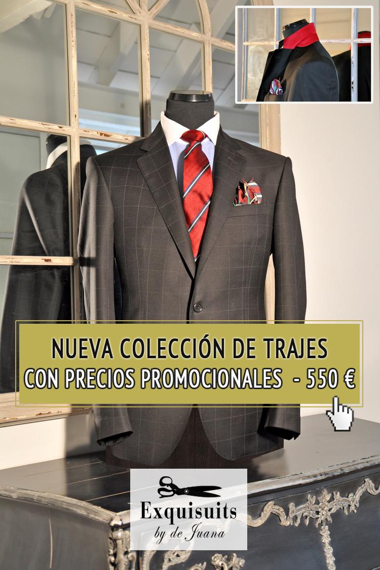 Click en la imagen para visitar la colección de trajes