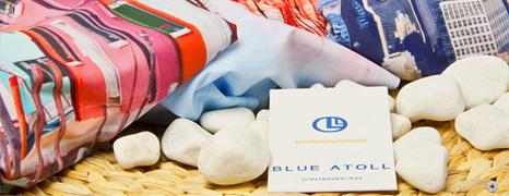 Blue Atoll Swimmwear – Tu Bañador Online Personalizado
