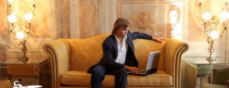Tómate Médidas con la webcam para tus trajes online – Exquisuits