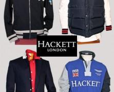 Hackett – moda hombre para vestir como un caballero inglés