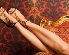 Sandalias,  zapatos y bailarinas mujer verano 2011: Aprovecha las rebajas!