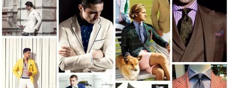 Galerías de Inspiración Sastrería, trajes Exquisuits