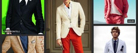 Tendencias trajes y americanas 2013 (III) –  Número de Botones