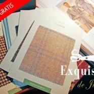 Exquisuits – Recibe gratis las tres muestras que más te gusten