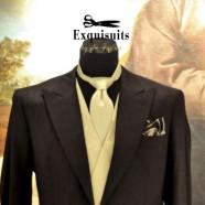 Consejos para elegir el traje de novio perfecto