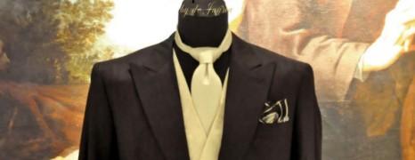 Claves para elegir tu traje de novio perfecto