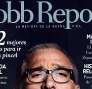Javier de Juana entre las mejores sastrerías de España según Robb Report
