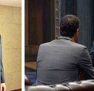El gran presentador Risto Mejide confía en los trajes a medida Exquisuits para realizar sus entrevistas en Al Rincón