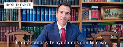 Ibon Infante Abogado destacado entre los mejores penalistas de Bilbao